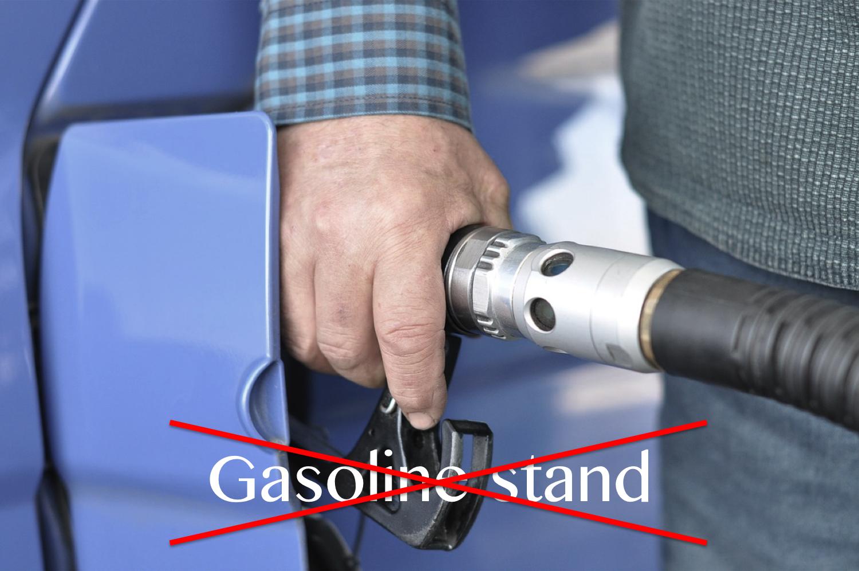 gasolinestand