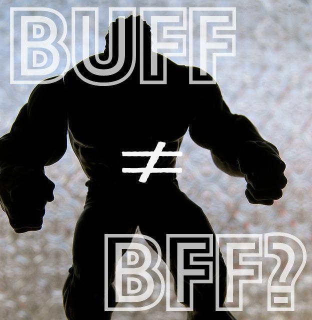 BFF 英語